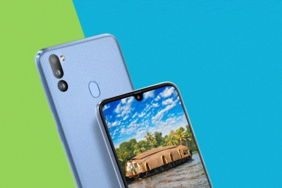 Samsung Galaxy M21 2021 Edition launched: price, specs, and availability