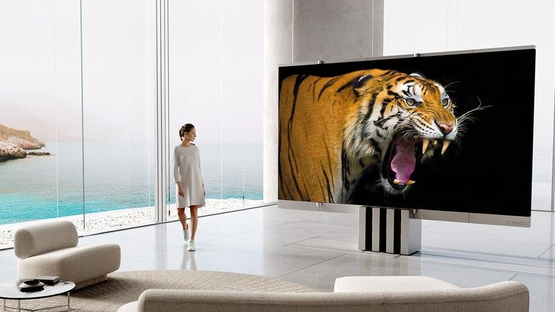 Samsung QD-OLED TVs are coming next year, say insiders