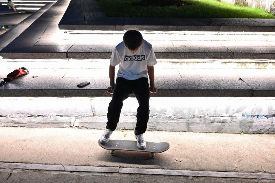 Skateboarding at the Tokyo Olympics: Schedule, events, what to know