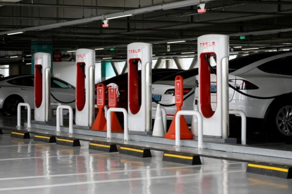 Tesla Plans to Open Its Supercharger Network to Other Electric Vehicles Later This Year, CEO Elon Musk Tweets