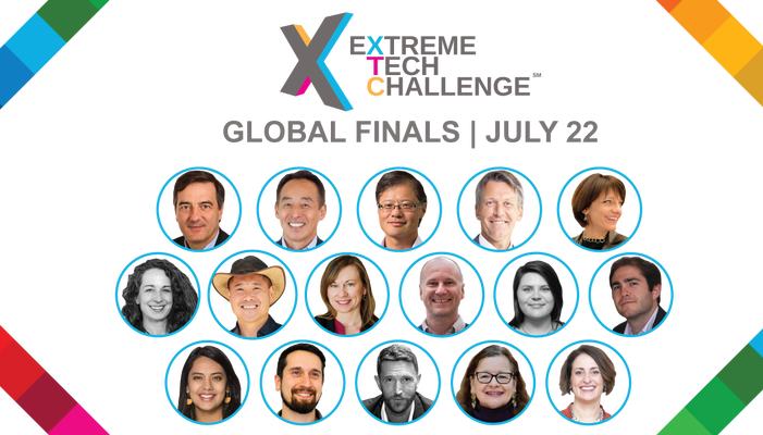 Tune in today to watch Extreme Tech Challenge (XTC) Global Finals – TechCrunch