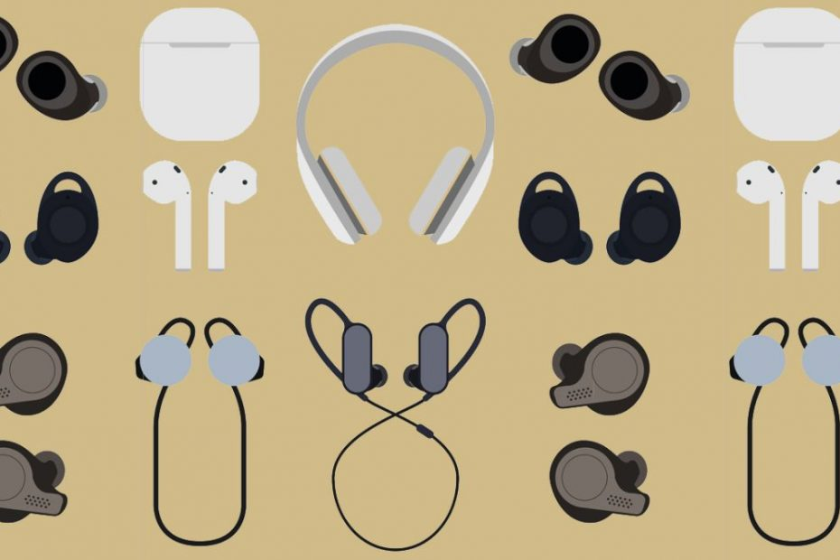 Wireless headphones vs true wireless earbuds: which design is best for you?