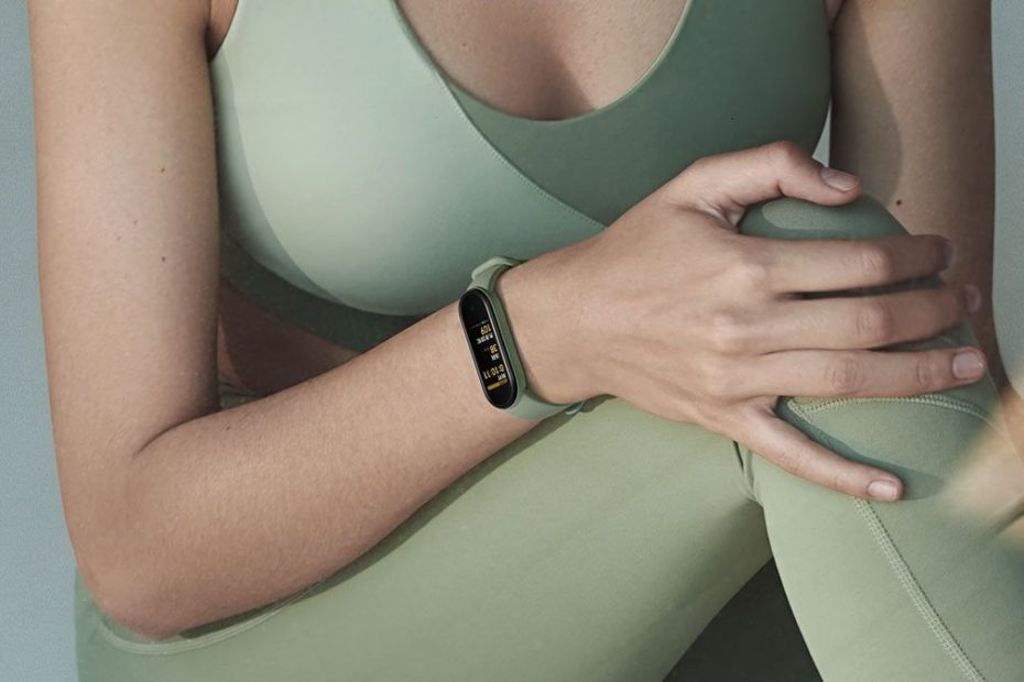 Xiaomi's Mi Band X could come with a large flexible display