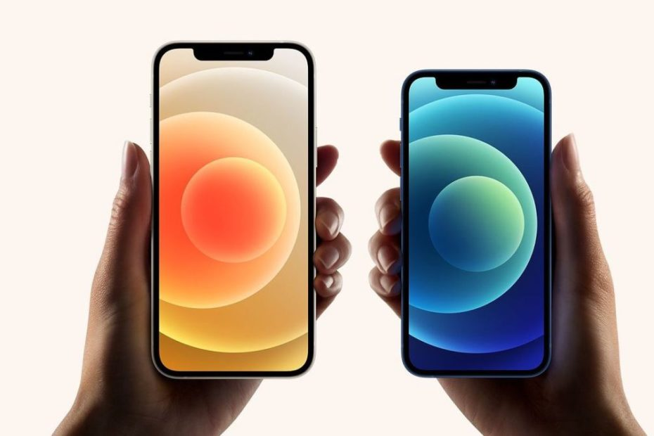 Apple to upstage Samsung in OLED smartphone shipments - For the first time ever