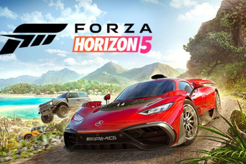 Forza Horizon 5 India PC pricing revealed on Steam listing