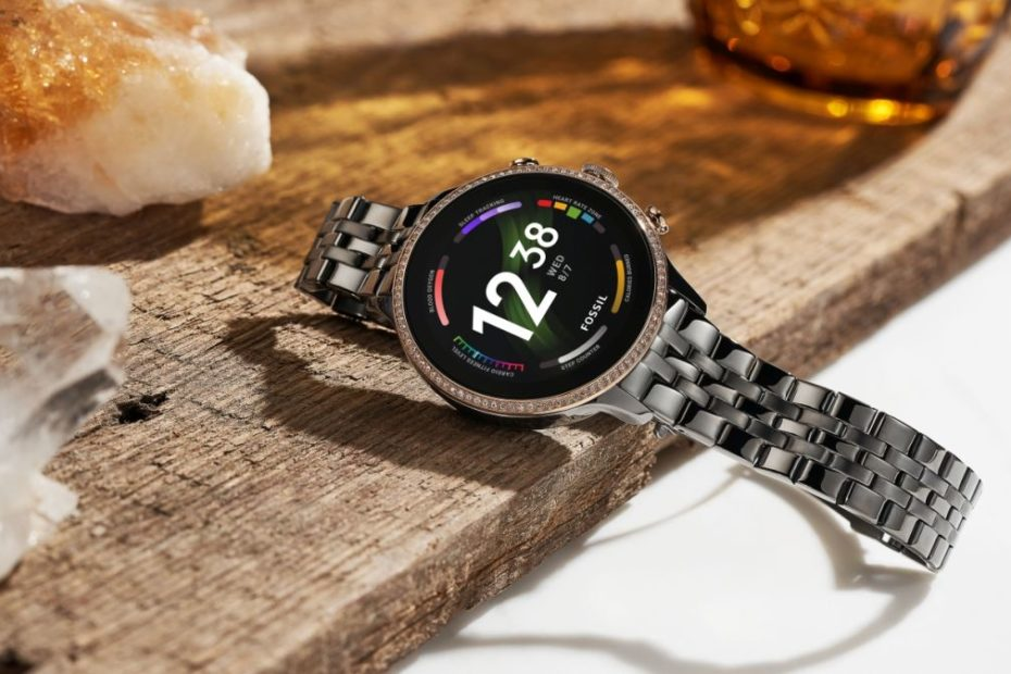 Fossil Gen 6 smartwatch release date, price, news and features