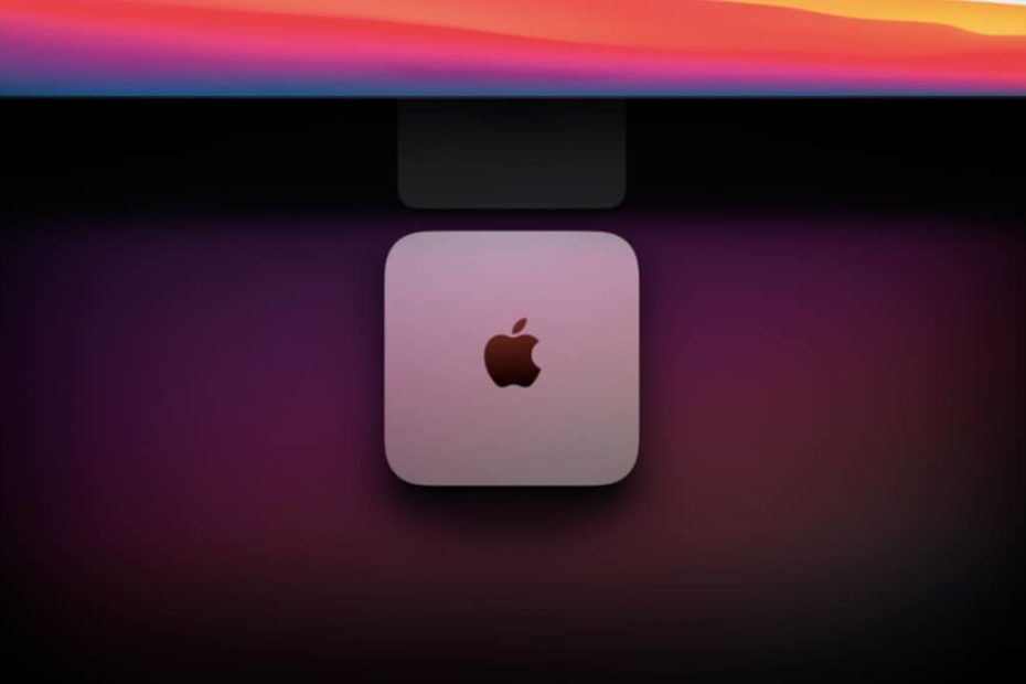 Mac mini With M1X Chip to Launch in the 'Next Several Months', iPhone 13 Unlikely to Feature Touch ID: Report
