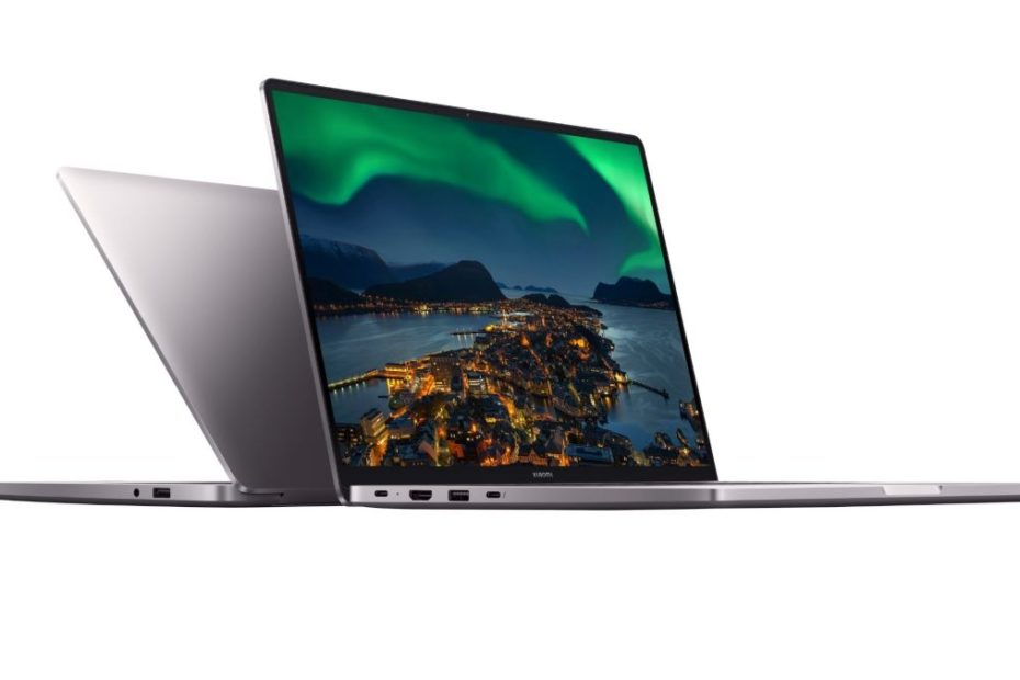 Mi NoteBook Pro and Ultra goes on sale: price, specs, and offers