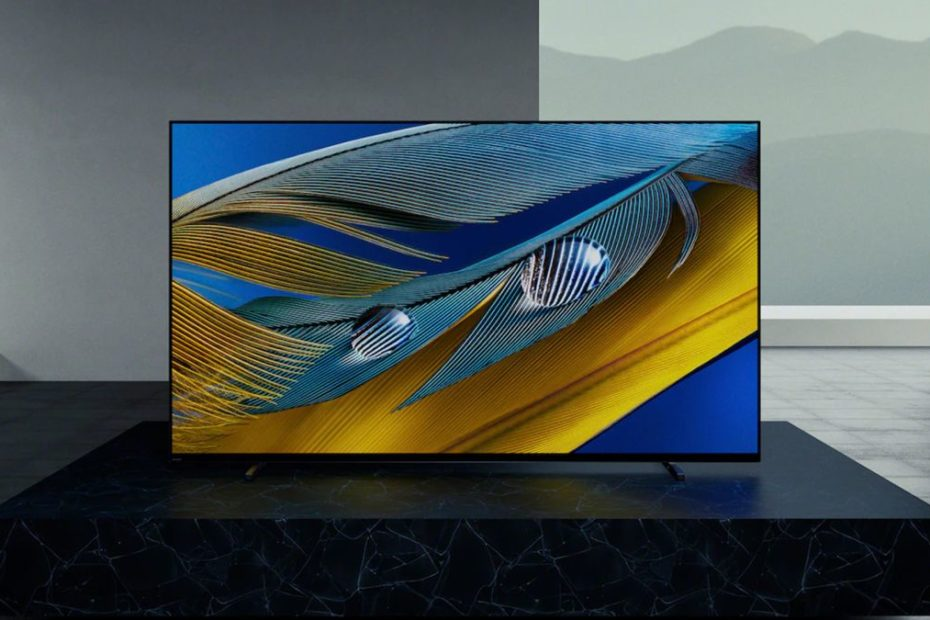 Sony Bravia XR-77A80J, Bravia KD-85X85J 4K TVs launched in India