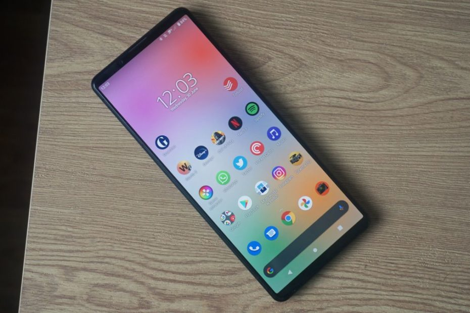 Sony Xperia 1 IV: what we want to see
