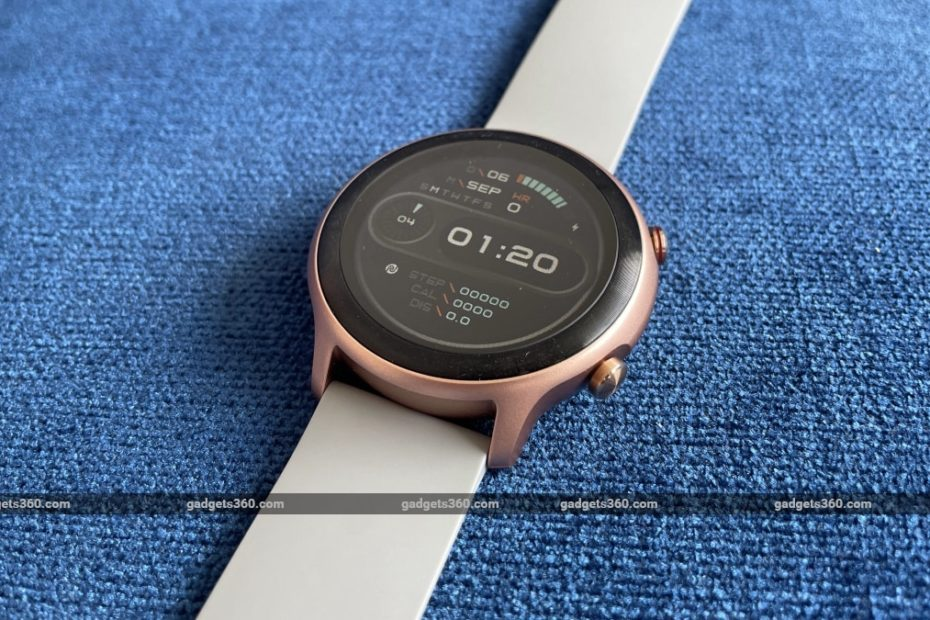 NoiseFit Active Smartwatch Review: Sporty Looks, Affordable Health Tracking