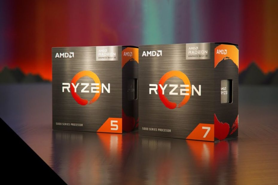 AMD Ryzen prices are falling – should Intel be concerened?