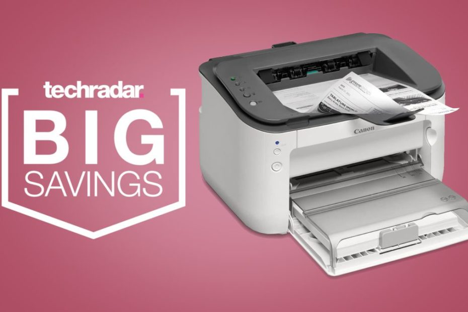 Best Black Friday printer deals 2021: what to expect
