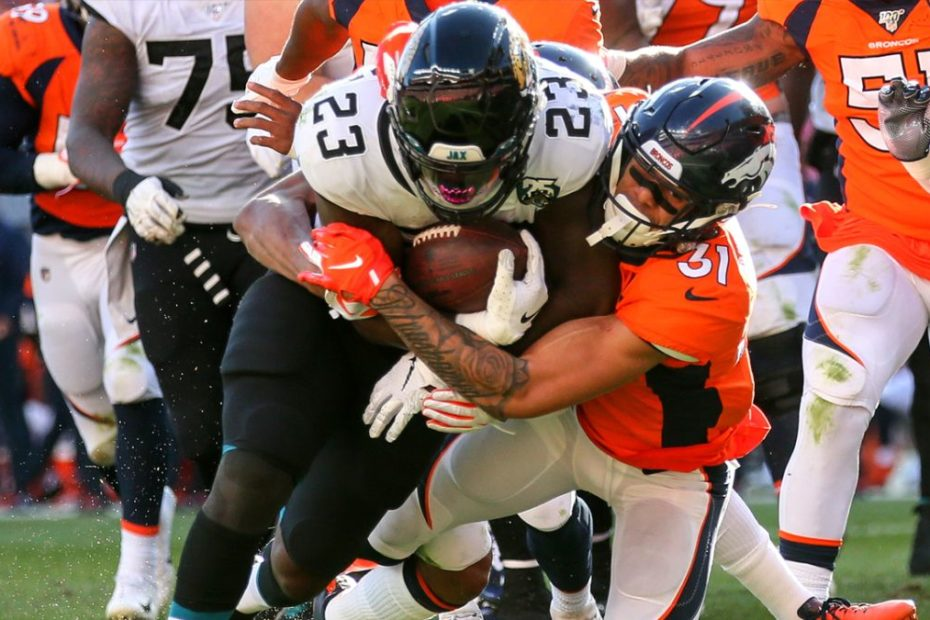 Broncos vs Jaguars live stream: how to watch NFL online from anywhere