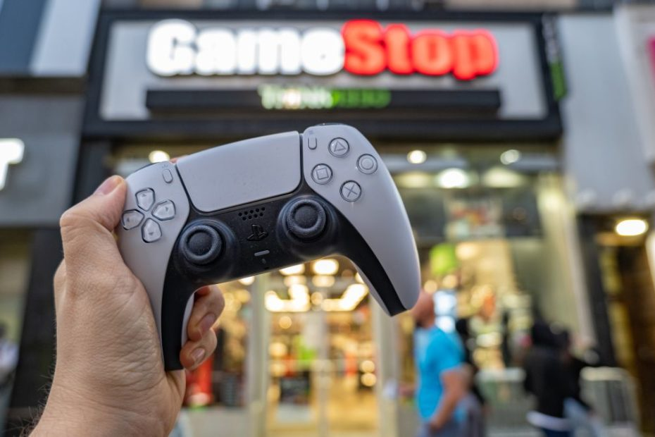 Exclusive: GameStop PS5 restock in-store event time and all 202 locations listed