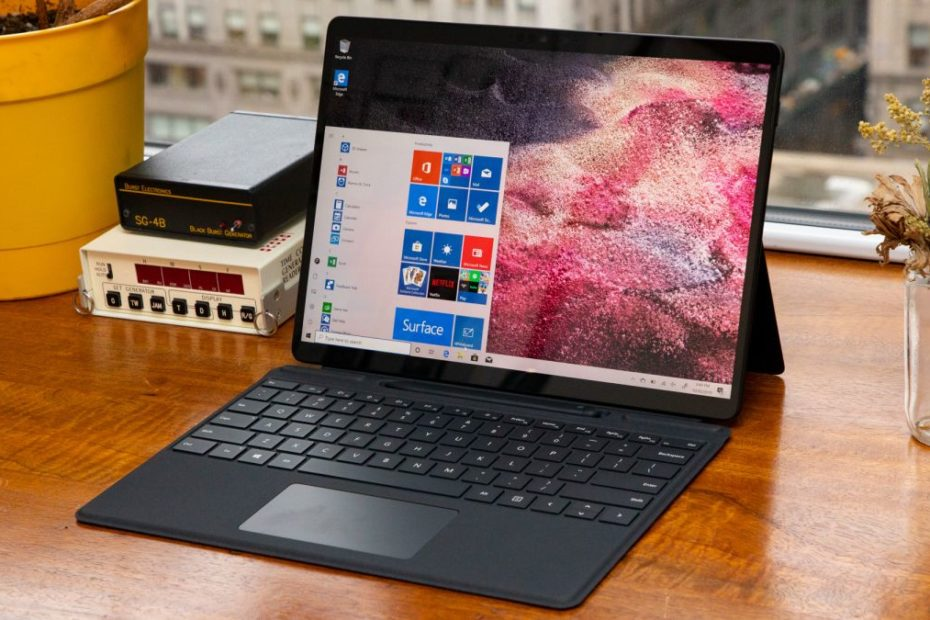 Surface Pro 8 rumored to boast 120Hz display and swappable SSDs