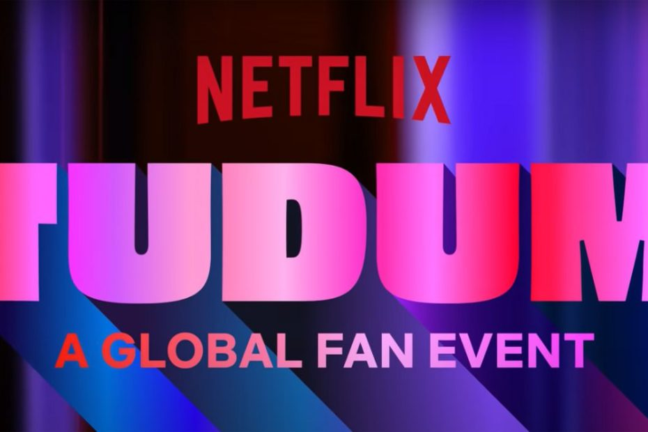 How to watch Tudum online: date, start time, and what to expect from the Netflix event