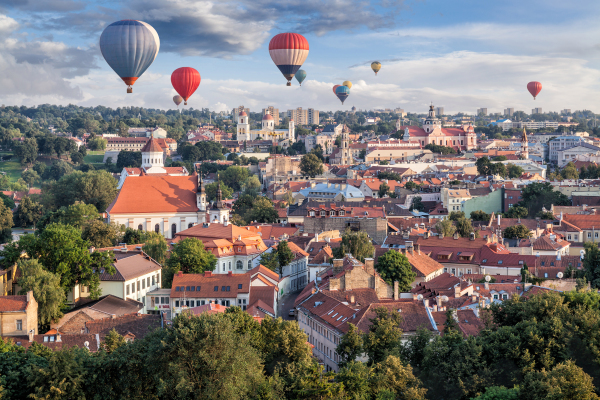 Locals share why Vilnius, Lithuania is becoming an international startup hub – TechCrunch