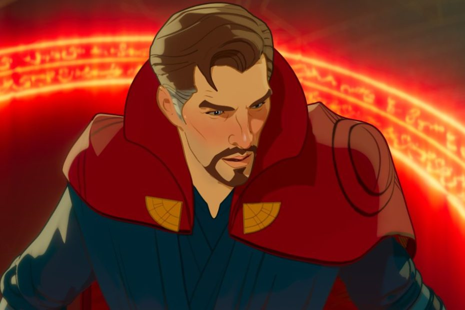 Marvel's What If...? release dates: When does episode 8 hit Disney Plus?