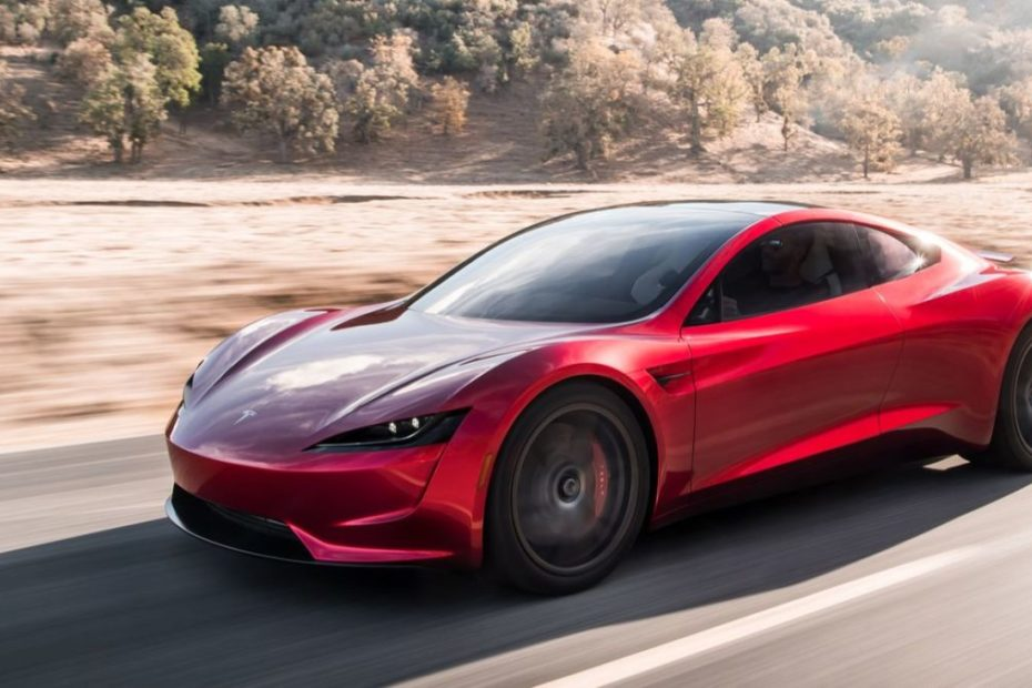 Tesla Roadster may finally arrive in 2023 – but will it be the 'quickest car in the world'?