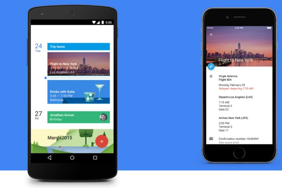 Google Calendar Gets Focus Time Entries That Can Automatically Decline Meetings