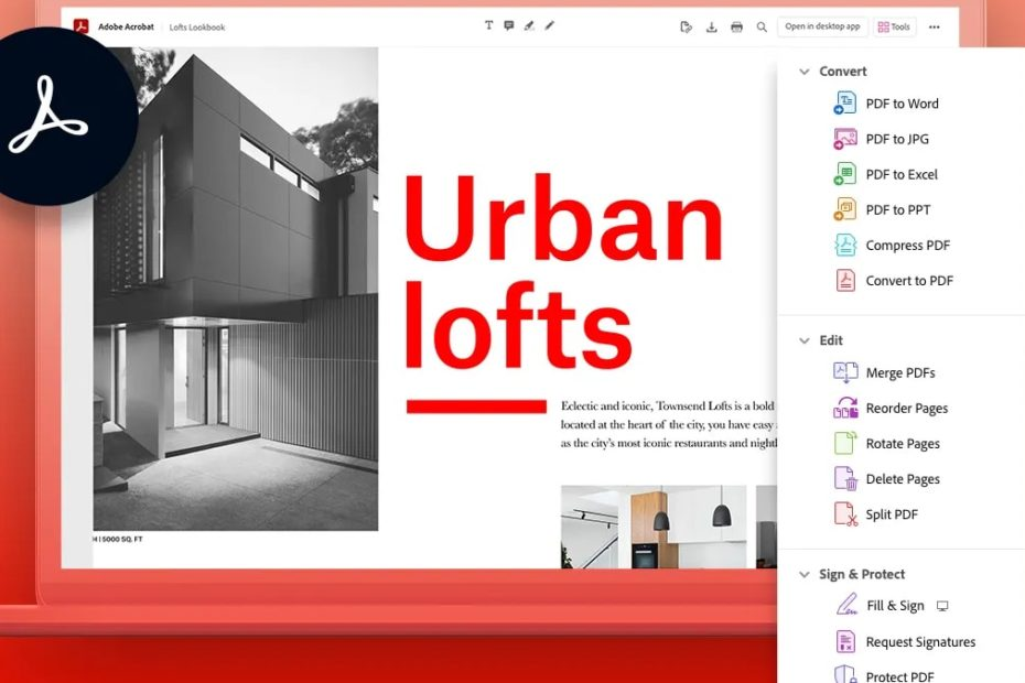 Adobe Releases Chrome Extension to Edit PDFs Directly on Browser
