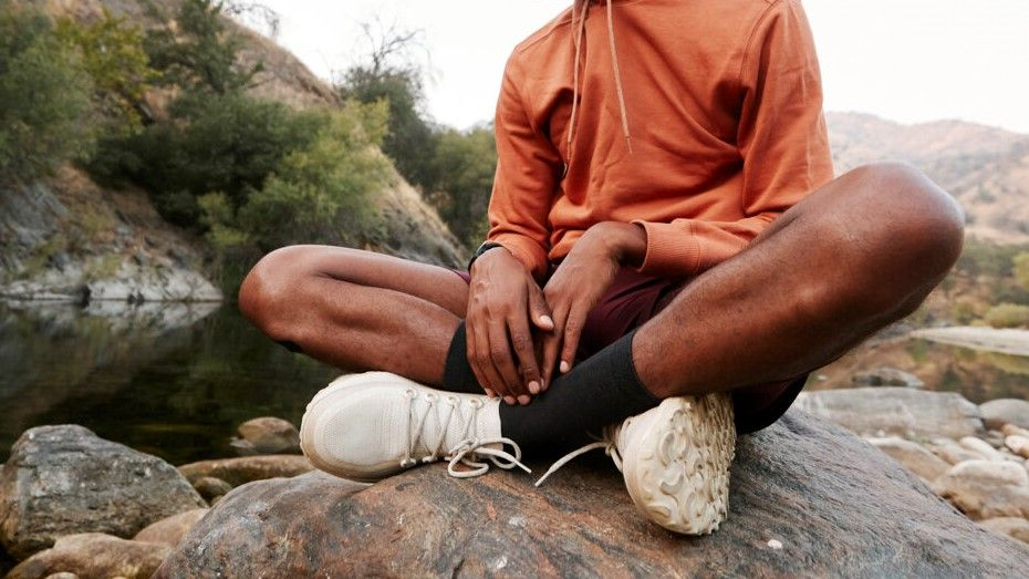 Allbirds launches its first eco-friendly trail running shoe