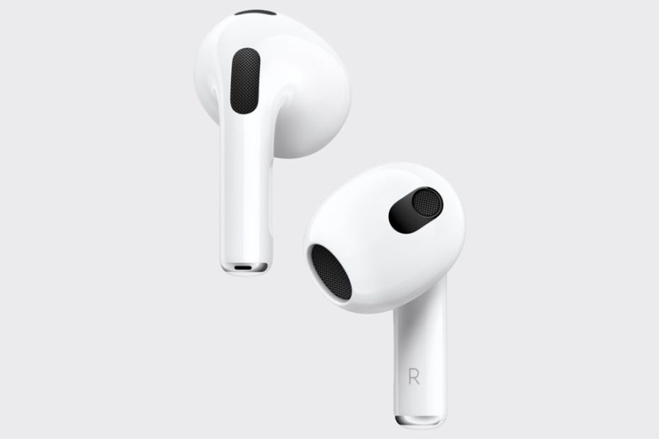 Are the AirPods 3 noise-cancelling? Apple's new earbuds explained