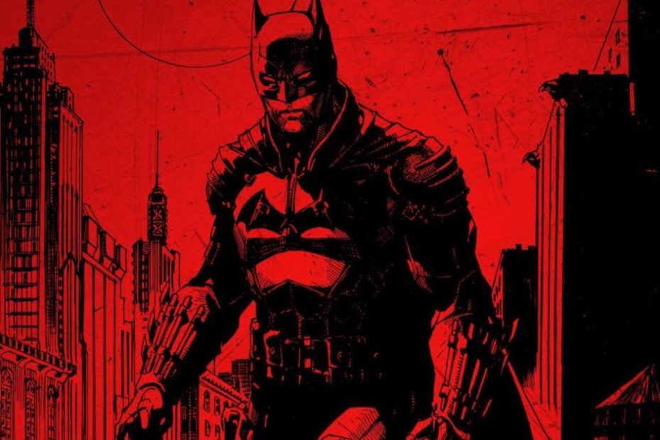 DC Fandome: How to watch, when it starts and how much Batman will be there