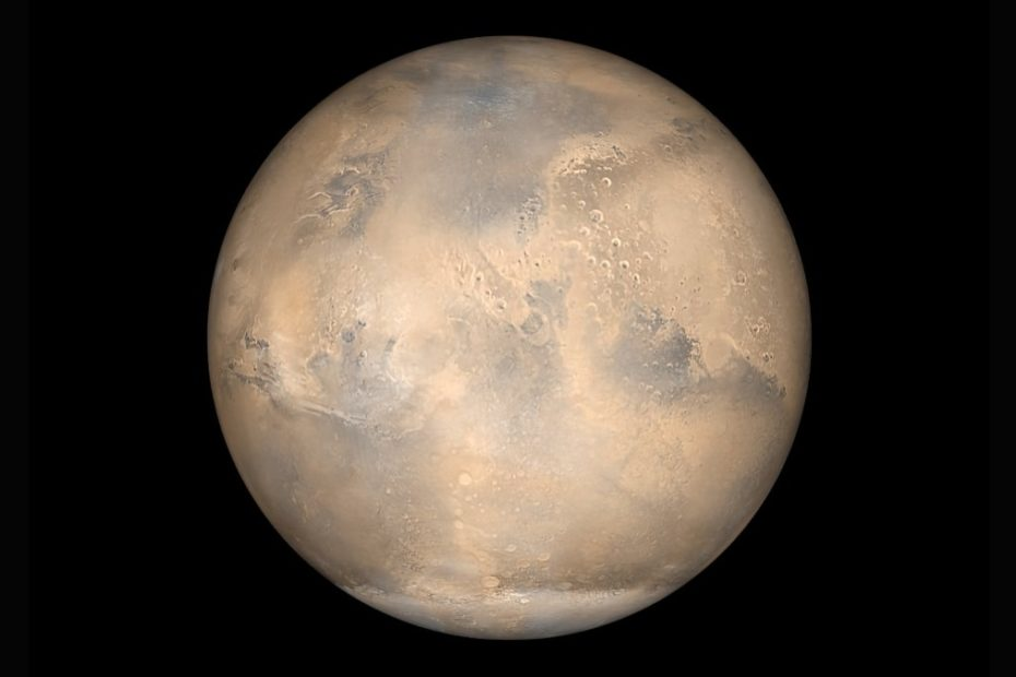 Did Mars Ever Look Like Earth? NASA Scientist Answers