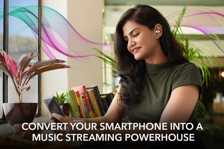 Experience Dolby With Gadgets 360: Turn Your Smartphone Into a Music Streaming Powerhouse
