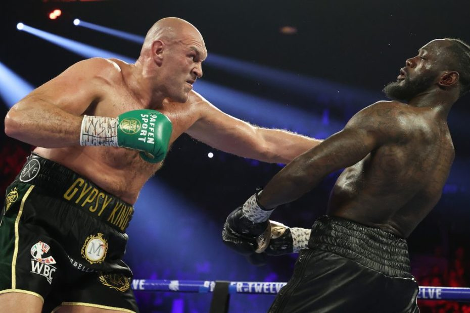 Fury vs Wilder 3 live stream: how to watch for free and anywhere