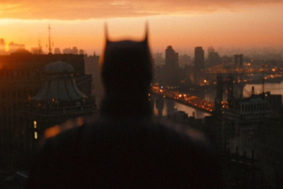 How to watch The Batman's new trailer today