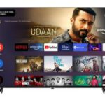 Kodak CA Pro Android TV Series With 40W Sound Output Launched in India, Available via Flipkart