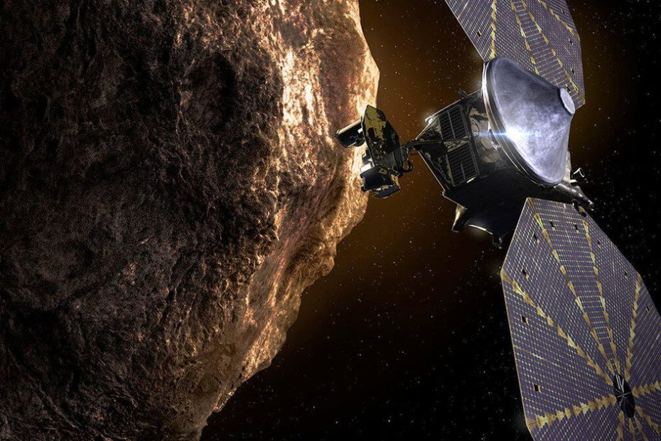 NASA's Lucy mission to Jupiter's Trojan asteroids: Everything you need to know