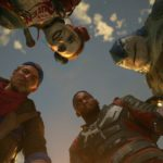 New Suicide Squad video game trailer shows how the villains will fight Superman