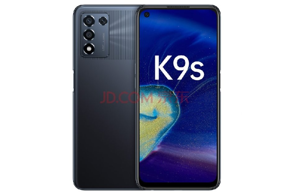 Oppo K9s Specifications, Images Tipped via Retailer Listing Ahead of Launch