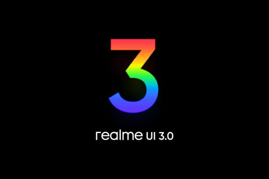Realme UI 3.0 announced: new features, eligible devices, and rollout schedule