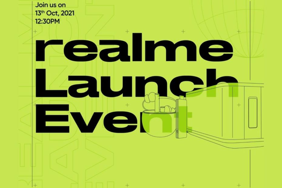 Realme to launch 4K Smart TV Google Stick, Brick Bluetooth speaker, and gaming accessories on October 13