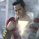 Shazam: Fury of the Gods goes bigger in first footage at DC Fandome