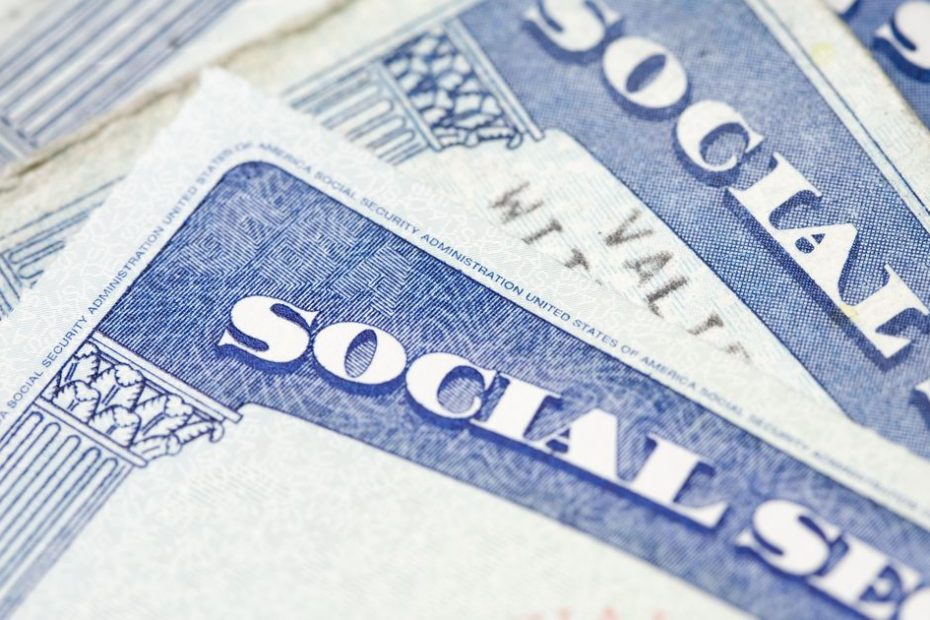 Social Security benefit increases are coming in 2022