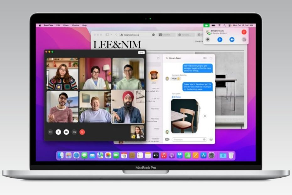macOS Monterey Rolling Out Now as a Free Upgrade: What's New, How to Download